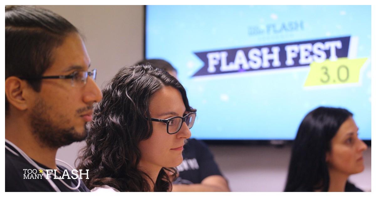 Flash Fest 3.0