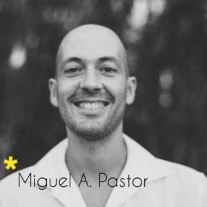 Miguel Pastor, alumno de TOO MANY FLASH