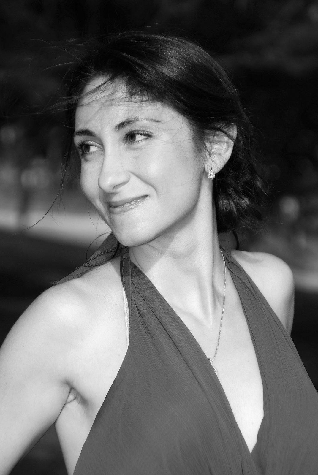 Entrevista a nuestra alumna Ruth Simón
