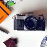 Propósitos que te harán mejor fotógrafo en 2017