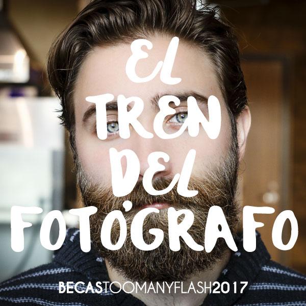 Ganadores de las Becas 2017 – 2018 para Másters de Fotografía en TOO MANY FLASH