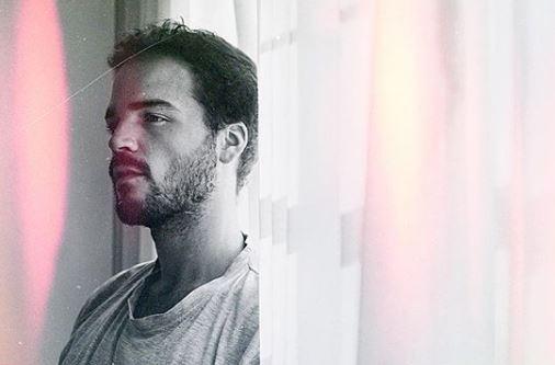 Lucas Damiani, ganador de la Lanzadera de Fotógrafos 2018