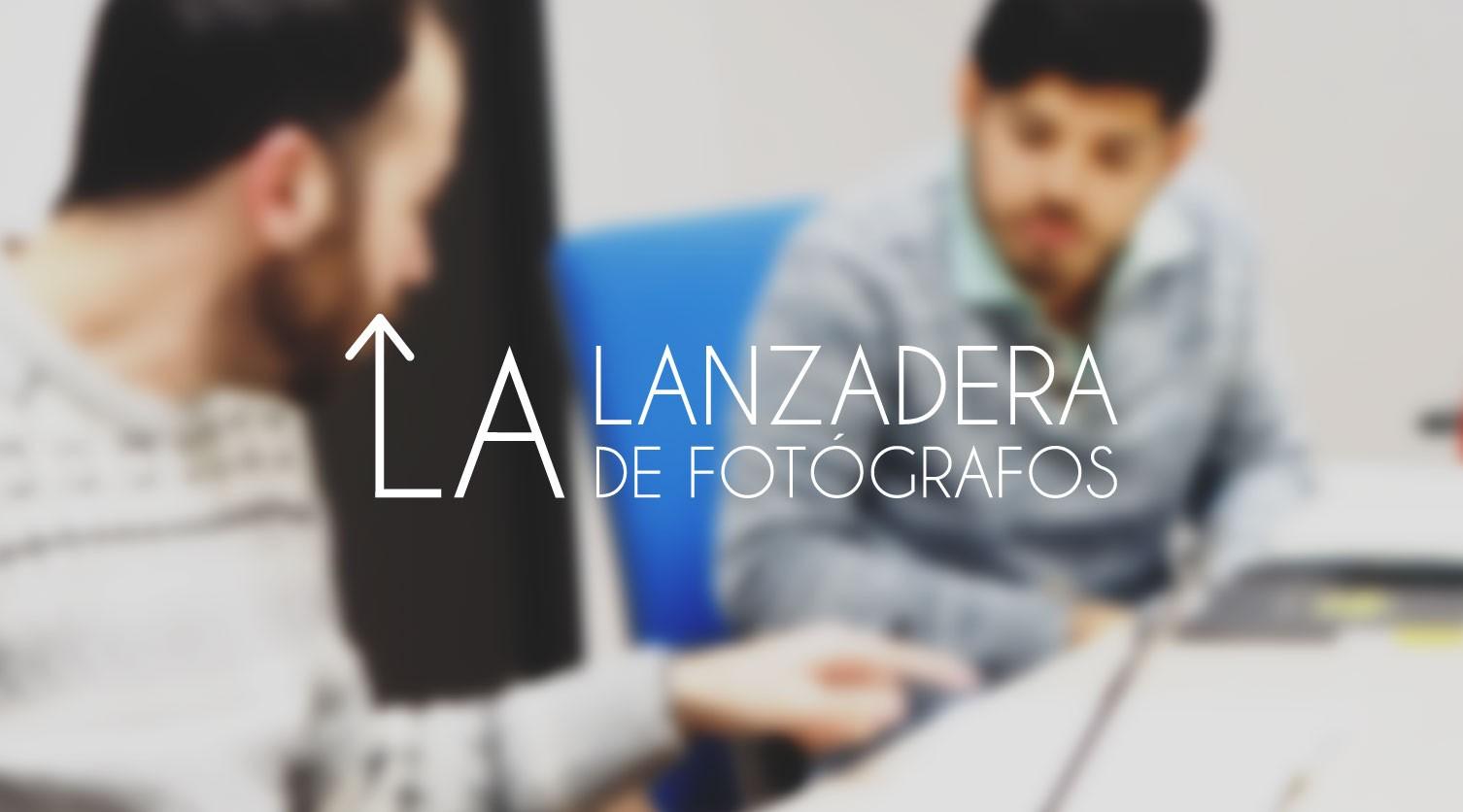 Comienza La Lanzadera de Fotógrafos 2018