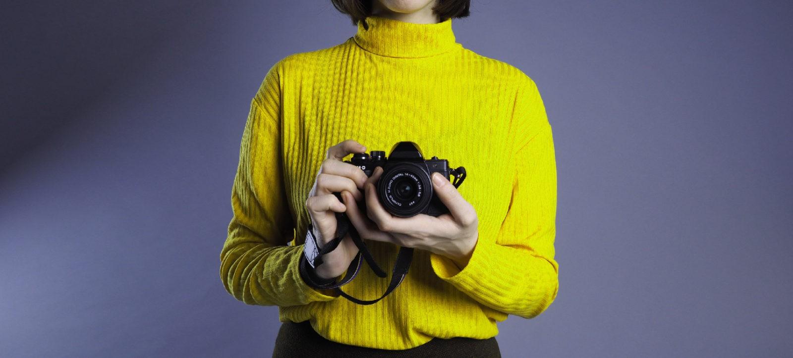 Cómo Conseguir Clientes en Fotografía