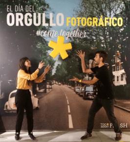 La fiesta de la fotografía se celebra cada año en TOO MANY FLASH