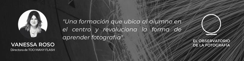 VANESSA ROSO. OBSERVATORIO FOTORGAFIA