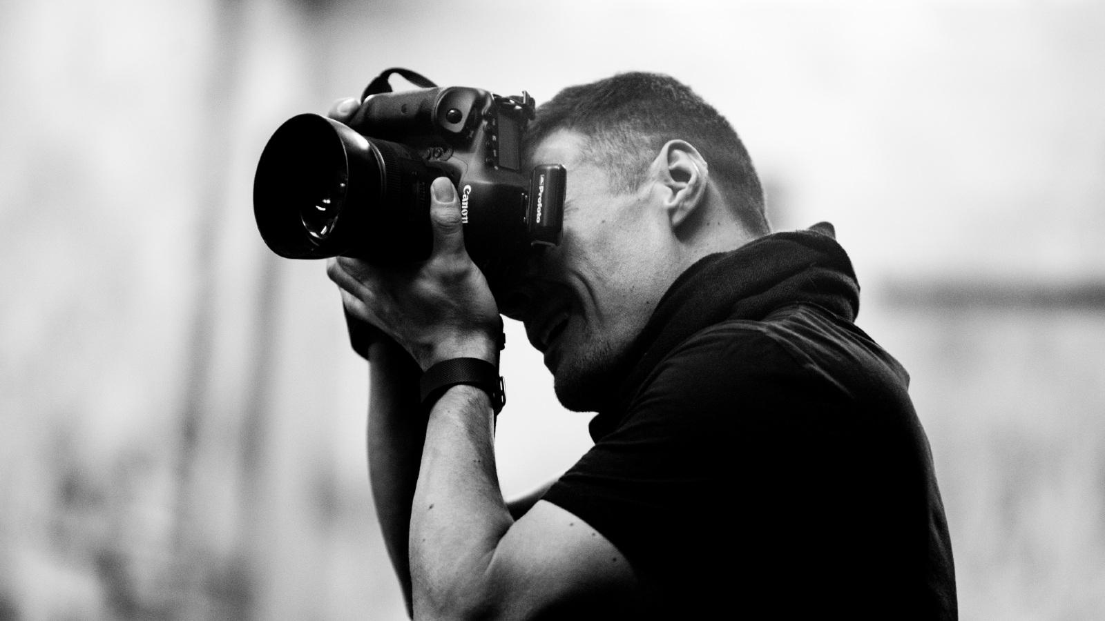 8 Señales que te Muestran que Debes Formarte en Fotografía