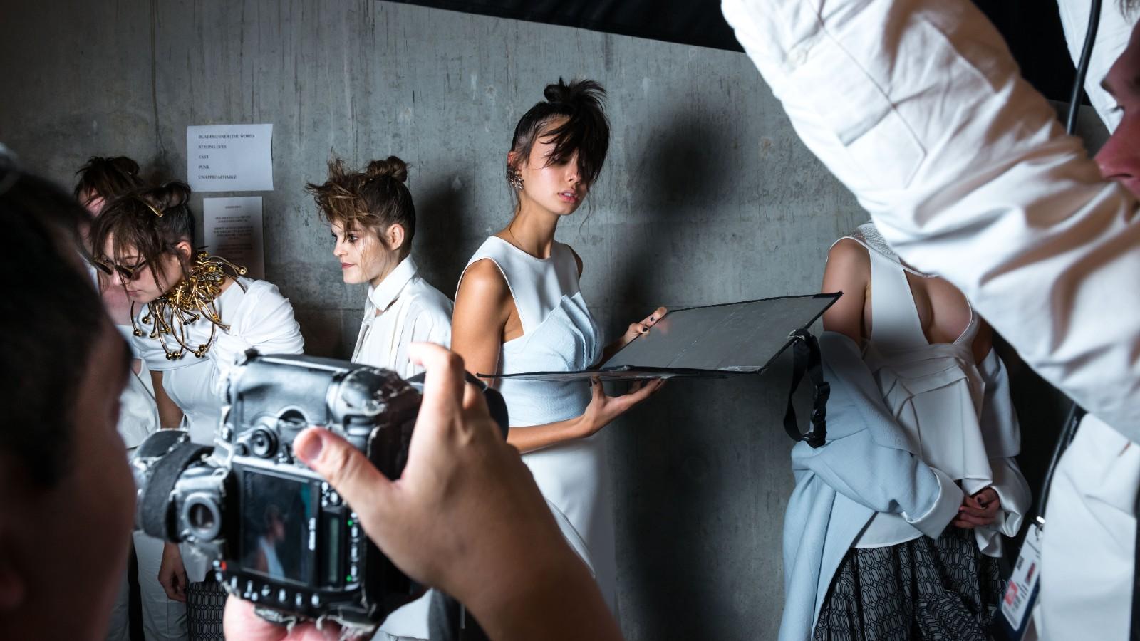 Fotógrafo de Moda: Información Completa para Iniciarte en esta Disciplina