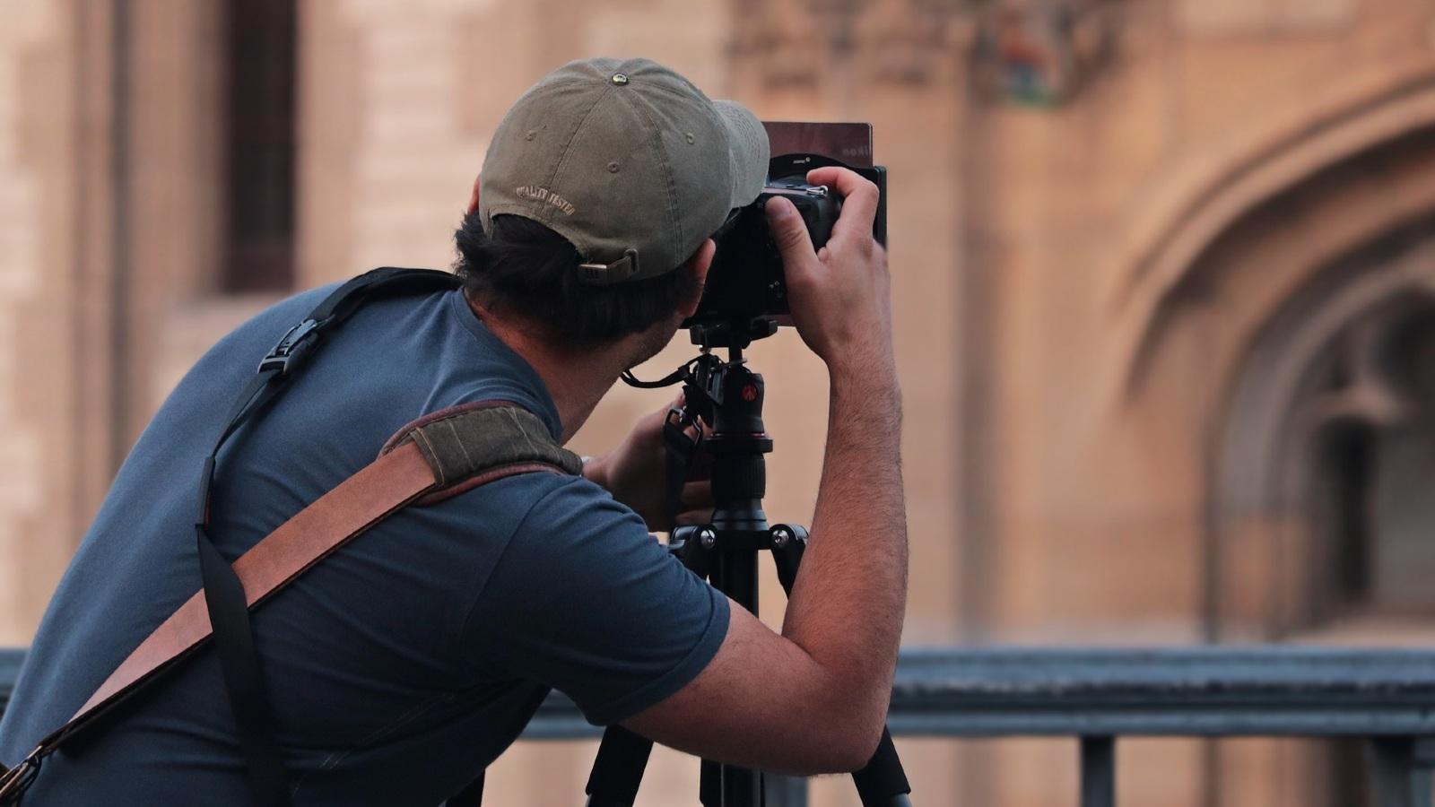 Lista Definitiva de las Mejores Escuelas de Fotografía del Mundo