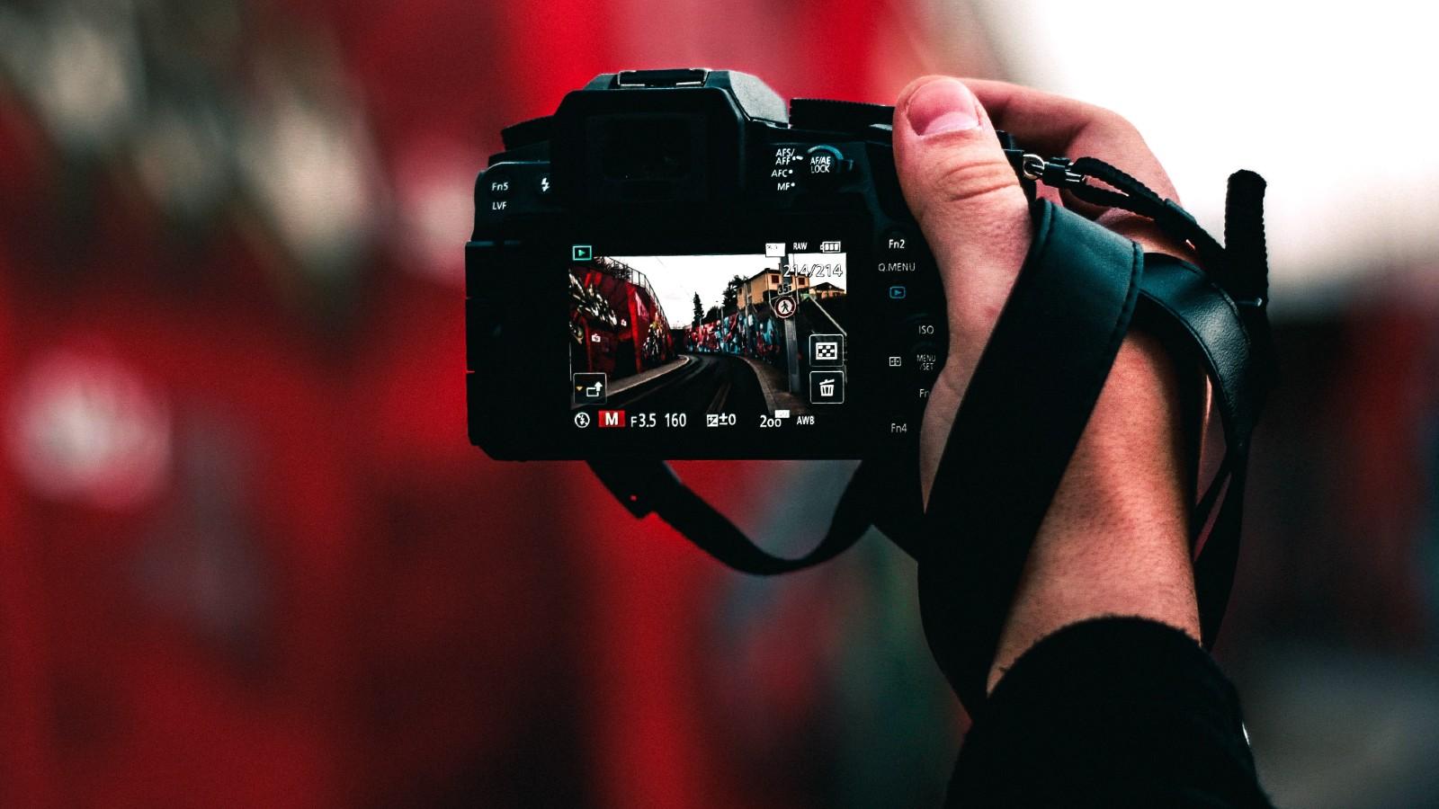 Manual de Fotografía Básica para Principiantes