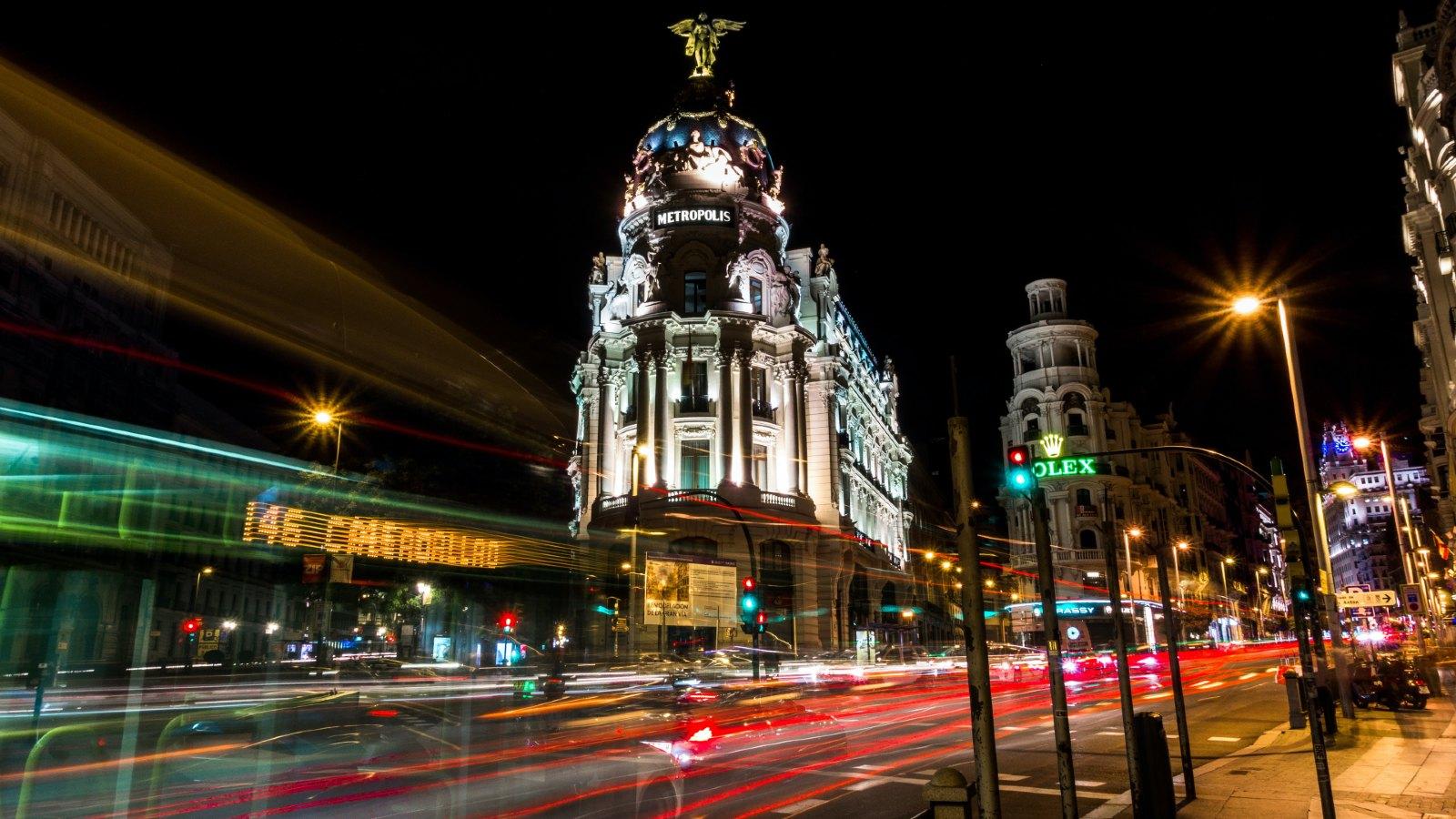 Los 10 Mejores Cursos de Fotografía en Madrid