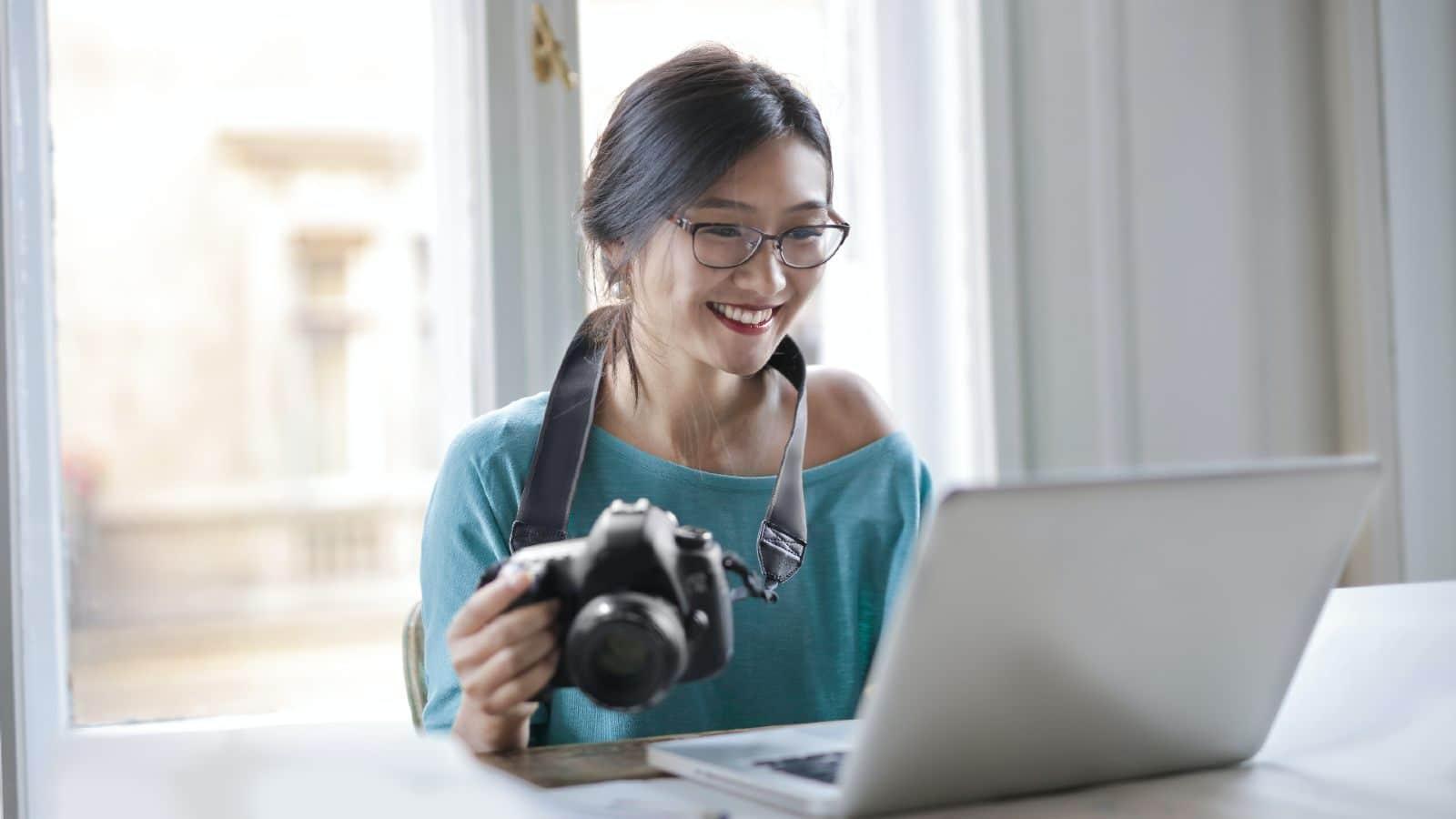 7 Estrategias Comerciales para Fotógrafos que te Ayudarán a Impulsar tu Negocio Fotográfico