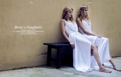 Berta´s Daughters