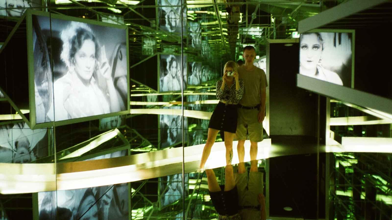 Exposiciones fotográficas en Madrid