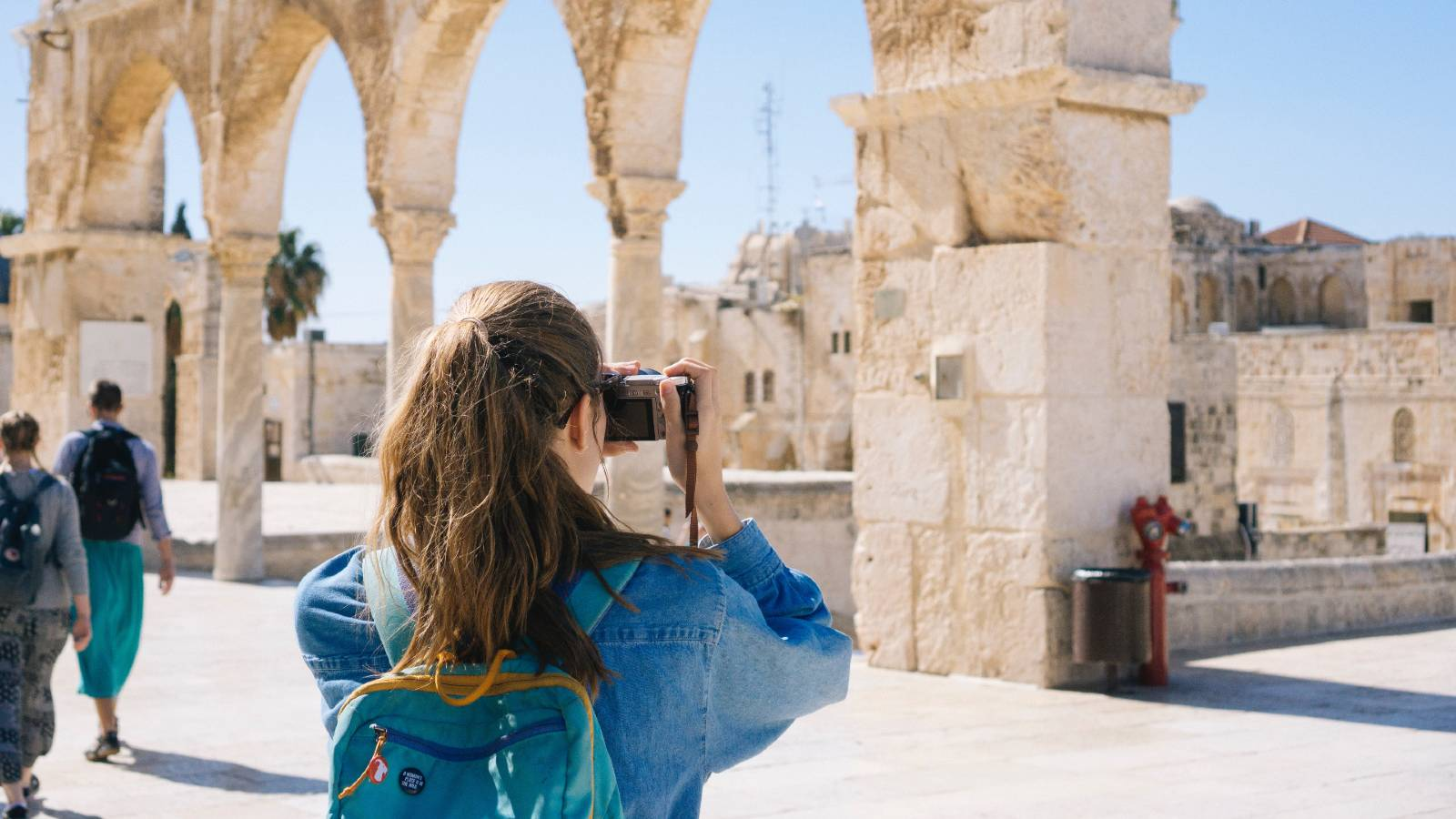 fotografos de viajes TOO MANY FLASH