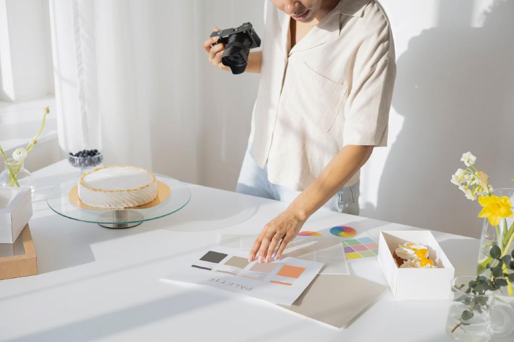 Errores en fotografia de los principiantes