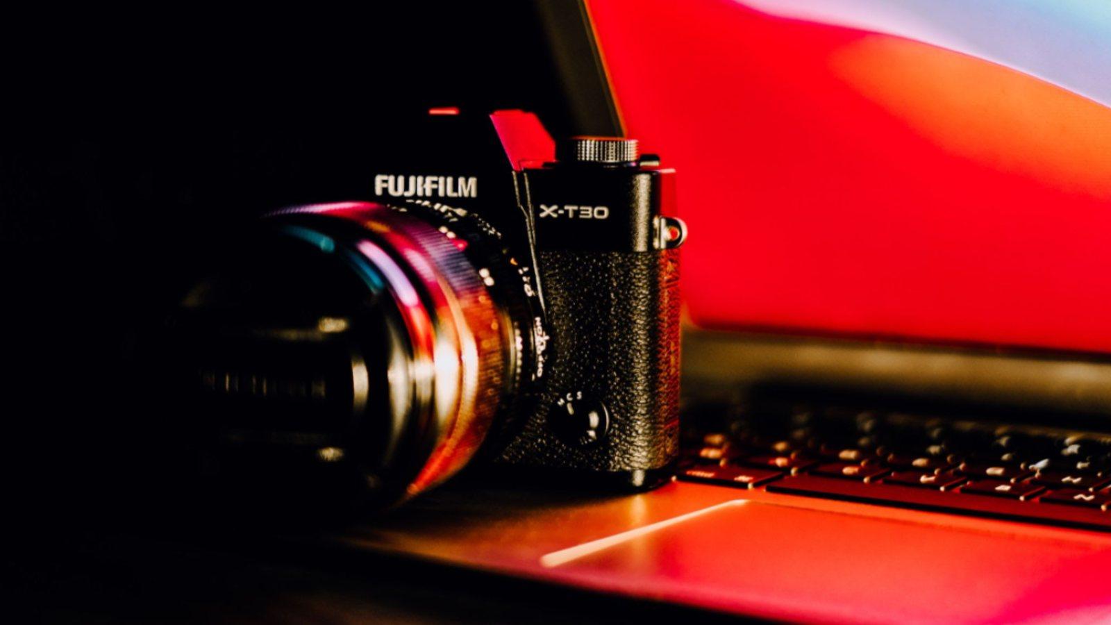 Conoce las mejores cámaras fotográficas